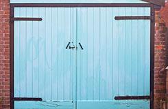 Commercial Garage Door Services In Des Moines, WA